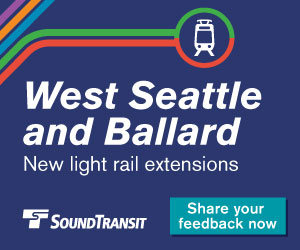 Sound Transit - Harrison Price
