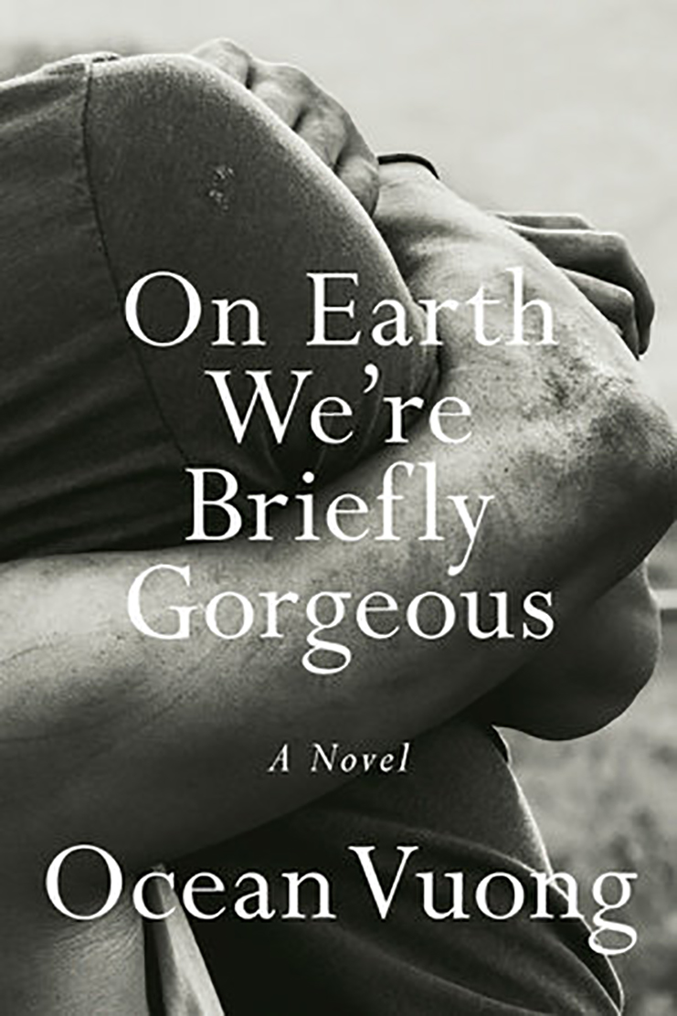 On Earth We're Briefly Gorgeous: A mother, a son, an unread letter