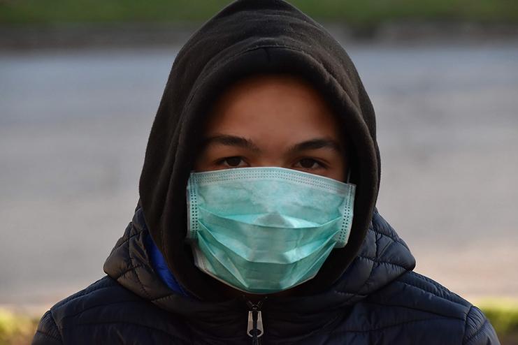 Opinion: Racist coronavirus response needs healing through solidarity