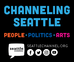 Seattle Channel - Lori