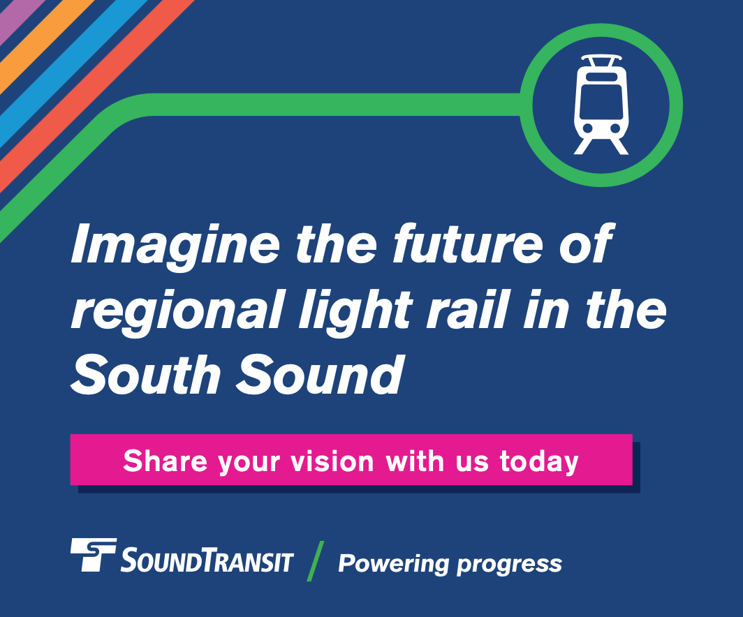 Sound Transit - Nyles Green