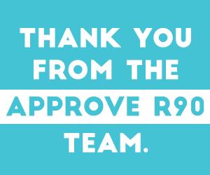 Approve R90 - Liezl Tomas Rebugio