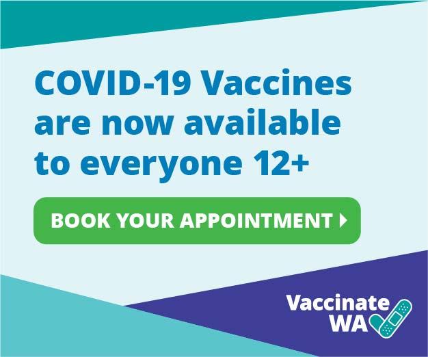 COVID Vaccine – Lauren Stephens