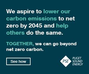 PSE carbon emissions - Linda