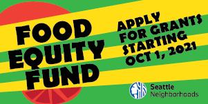 Food Equity – Lisa Uemoto